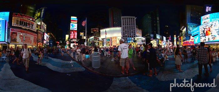panorama-timessquare