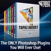 Topaz Bundle - The ONLY Photoshop Plugins You Will Ever Use