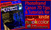 Photoframd Photoshop Tips & Articles